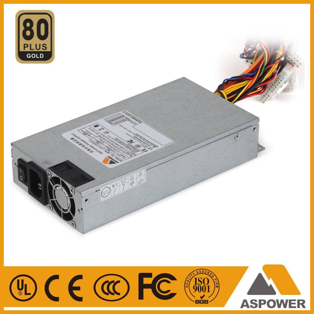 1u single server power supply