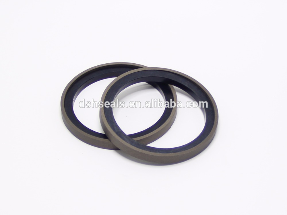 China Manufacturers Supply Step Seal/glyd Ring Seals