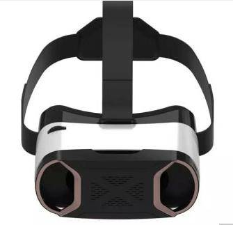 Outdoors Storm Mirror 3D VR glasses box glasses virtual reality head-mounted VR Box Indoor Recreatio