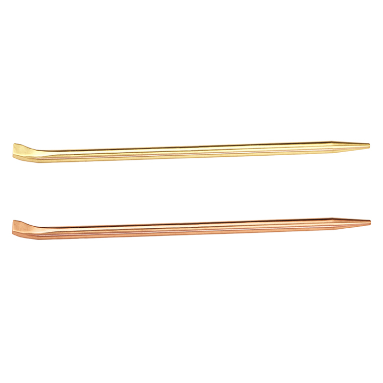 pinch bar aluminum bronze hand tools non sparking