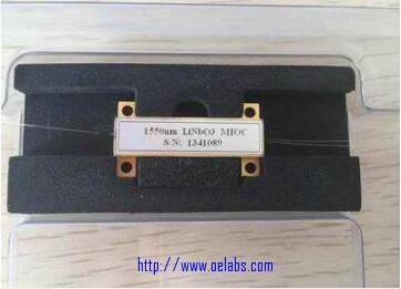 1310nm integrated optical chips(Y waveguide)