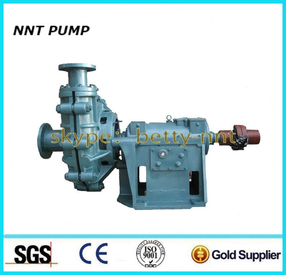 Low Cost ZJ Series Slurry Pump