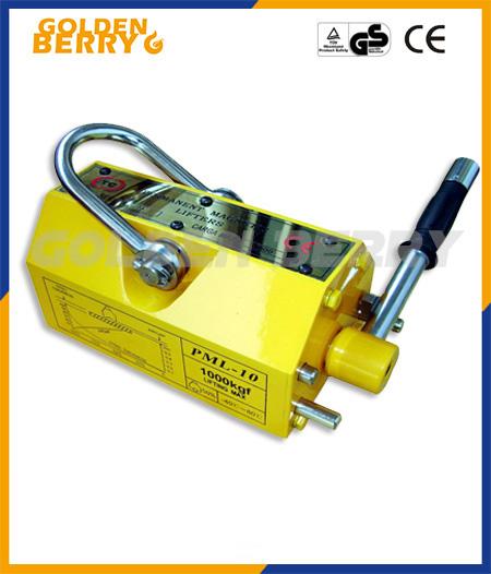 PML permanent magnet lifter