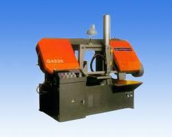 Horizontal Band Sawing Machine /sawing machine