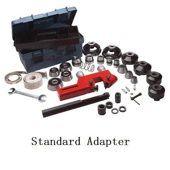 Standard adapter
