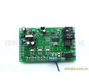 inverter pcb board    emergency light pcb   shenzhen pcb manufacturer