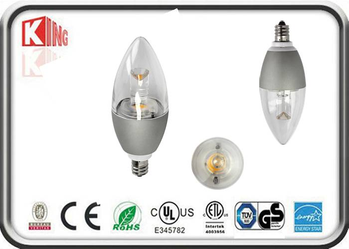 COB DIM LED Candle Lamp made in china High Lumens