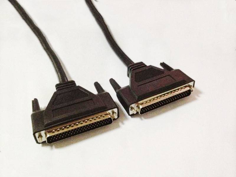 SCSI 62PIN CABLE