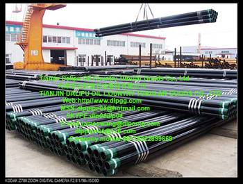 K55 Pup-Joint Seamless Oil Tubing Pipe