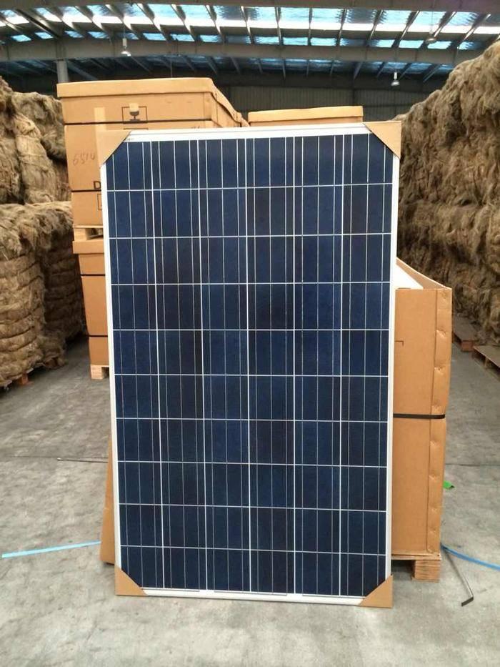 250W Mono-Crystalline Solar Moudle