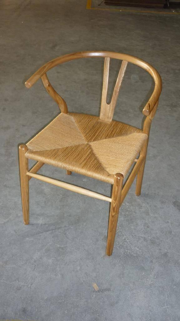 Wishbone Chair/Y Chair/Arm Chair