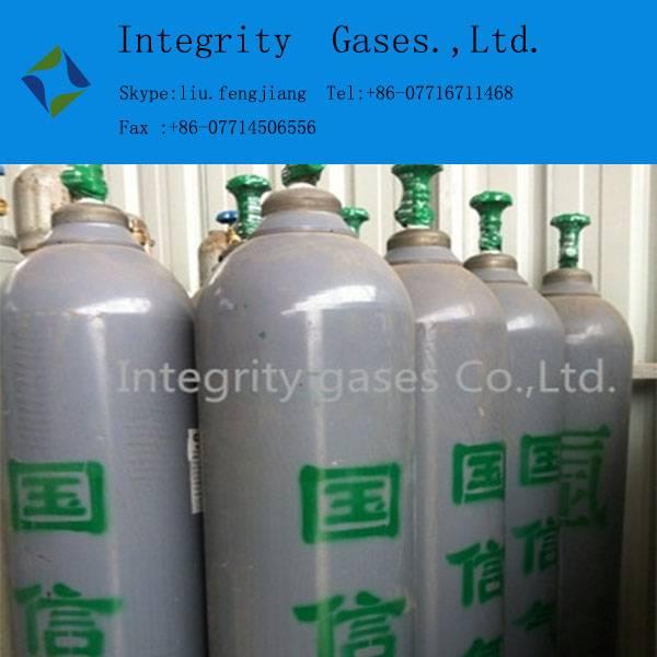 Argon Gas,Ar gas,99.999%~99.999%Argon Gas