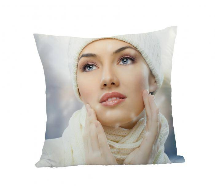 Sublimation pillow Cover for home decoration