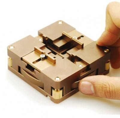 Universal BGA Reballing Station 80/90mm phone BGA Jig Holder Template