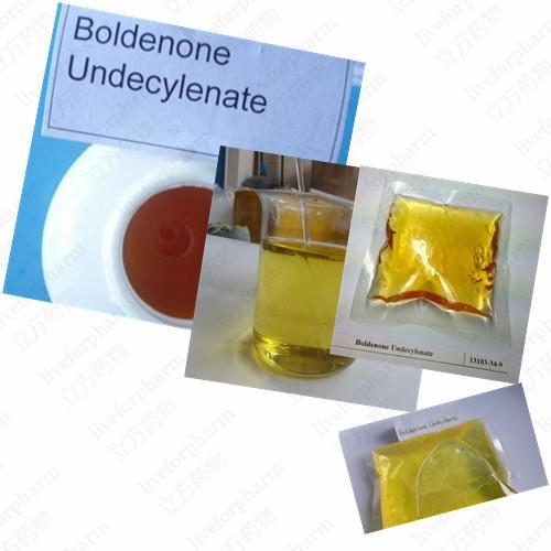 Bodybuilding liquad Equipoise Injectable Steroid EQ Boldenone Undecylenate cas 13103-34-9