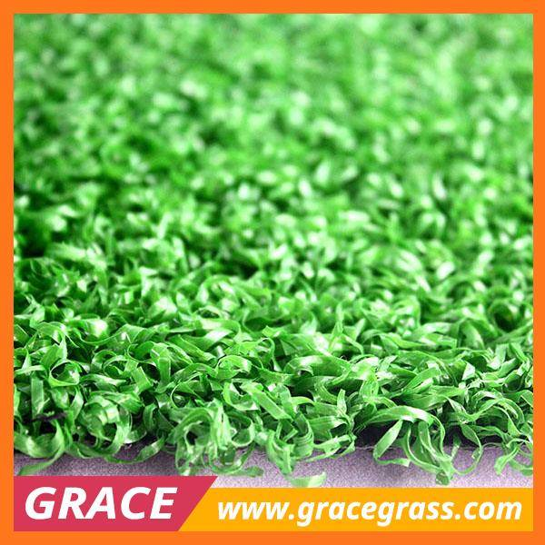 indoor  mini golf faux lawn carpet for artificial grass