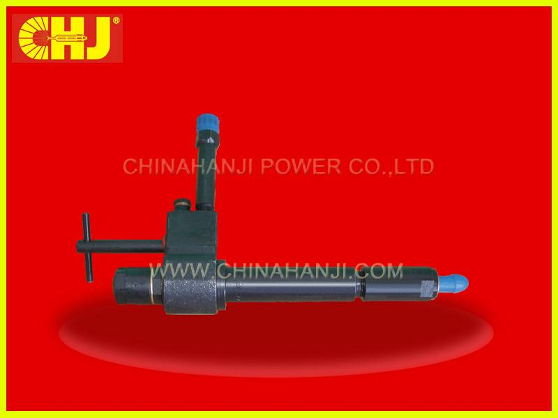 Standard oil injectors