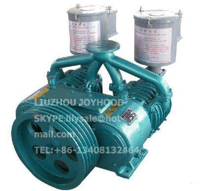 10 Cubic Meters Double Cylinder 10 Cbm Bulk Cement Trailer Truck Air Brake Compressor