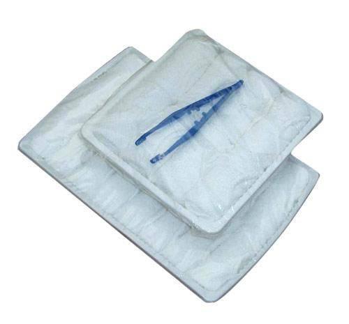 Disposable Cotton Hot Towel