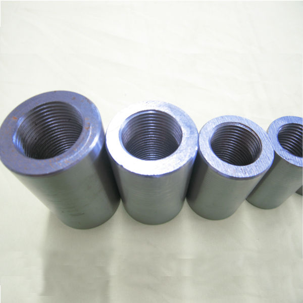 High Quality Rebar Coupler