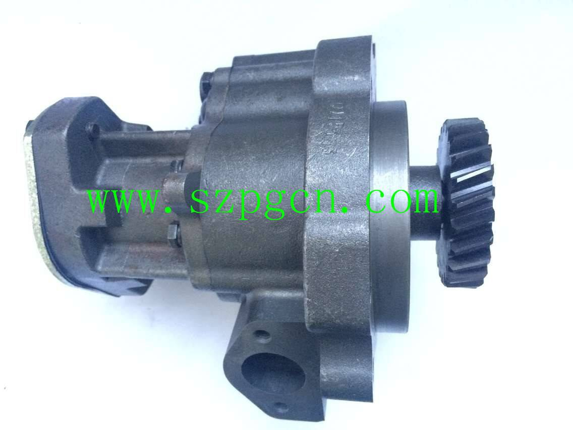 Diesel Engine NT855 Oil Pump 3821579 for Excavator