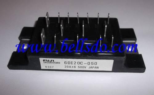 6DI20C-050  IGBT module