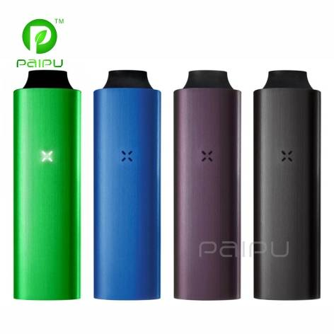 High quality Pax ploom vaporizer from electronic cigarette manufacturer China