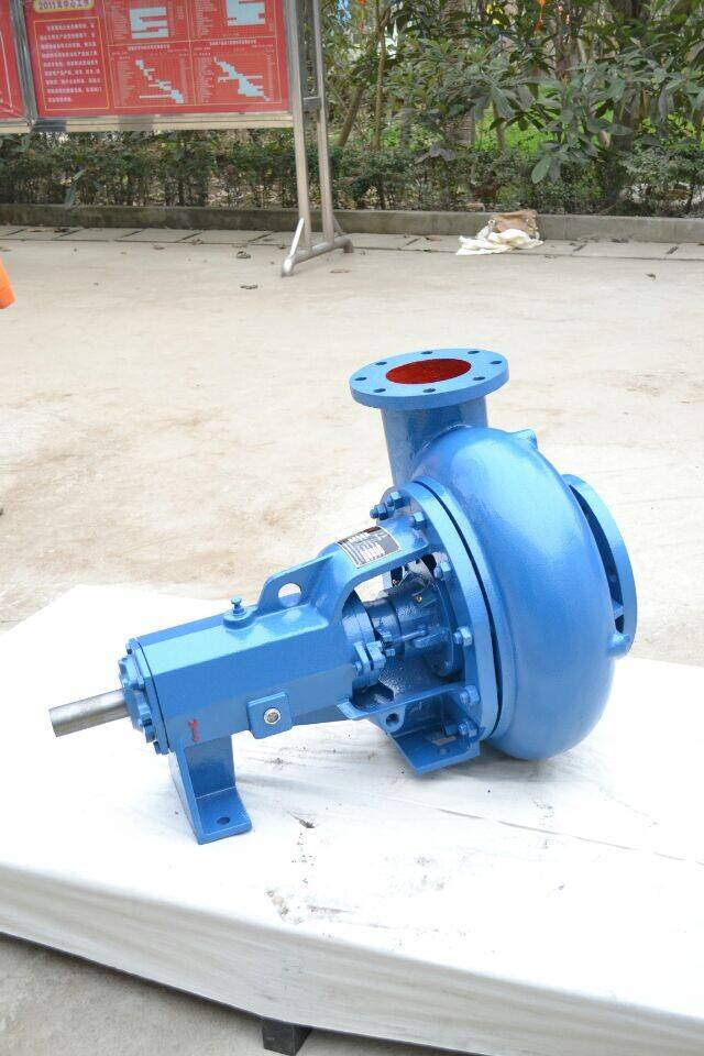 MACHTEC Sand Pump for oilfield solid control