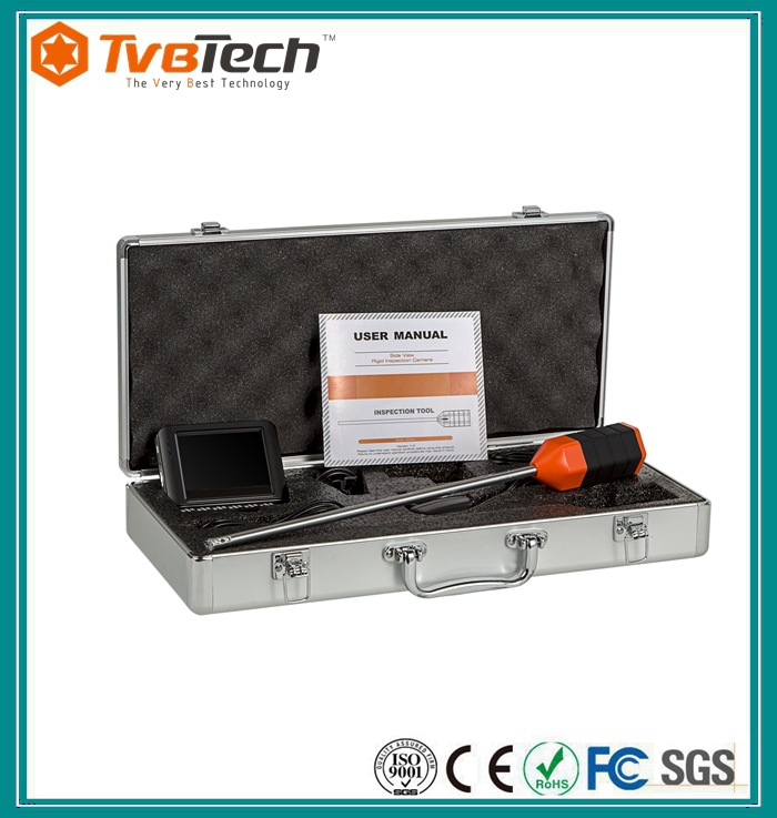 TVBTECH Side View Inspection Camera for Cavity Wall