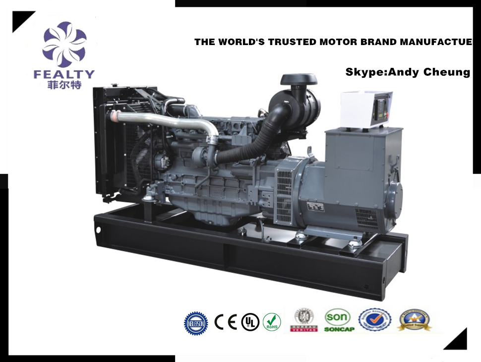 Deutz Series Diesel Generator-Sets