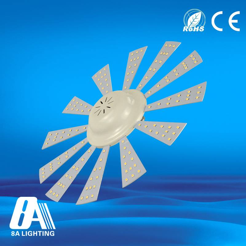 CQC Energy Saving LED Ceiling Lights 24w AC180 - 264V Flexible Voltage