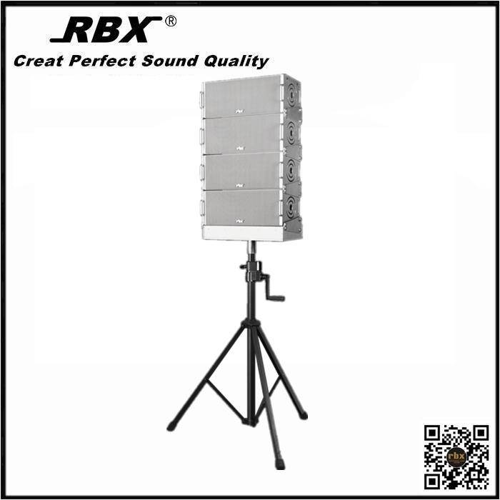 X-1826 China OEM Outdoor Stage Professional Passive Rigging Mini Line array