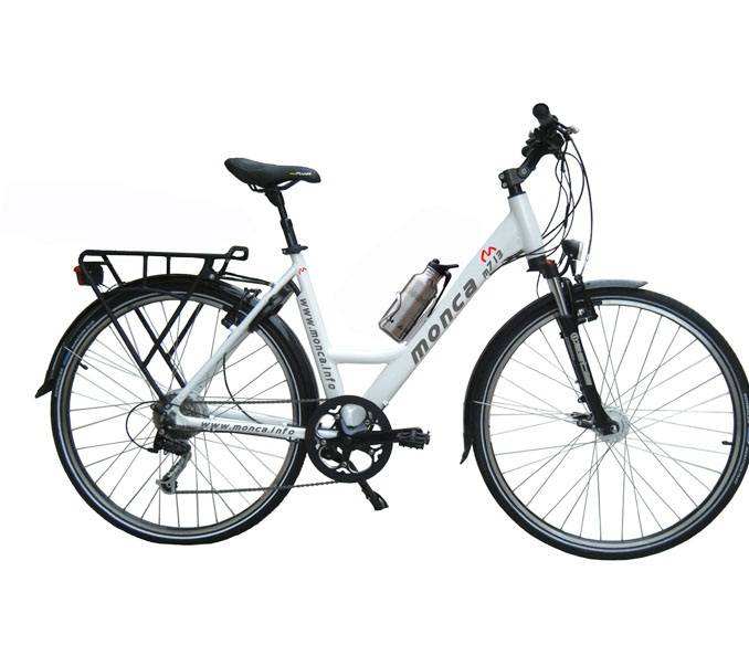 Electric Bicycle(M713CC)