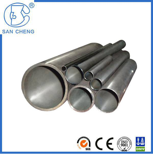 316 Stainless Steel Seamless Pipe High Quality Pipe Tube