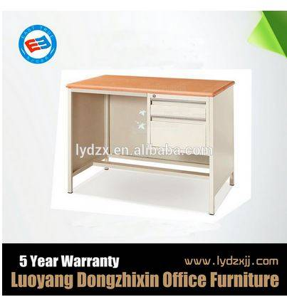 office desk with 2 drawers
