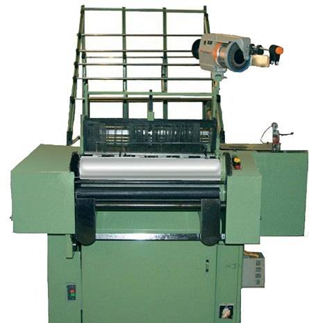 High-speed knitting machine QYF1/600