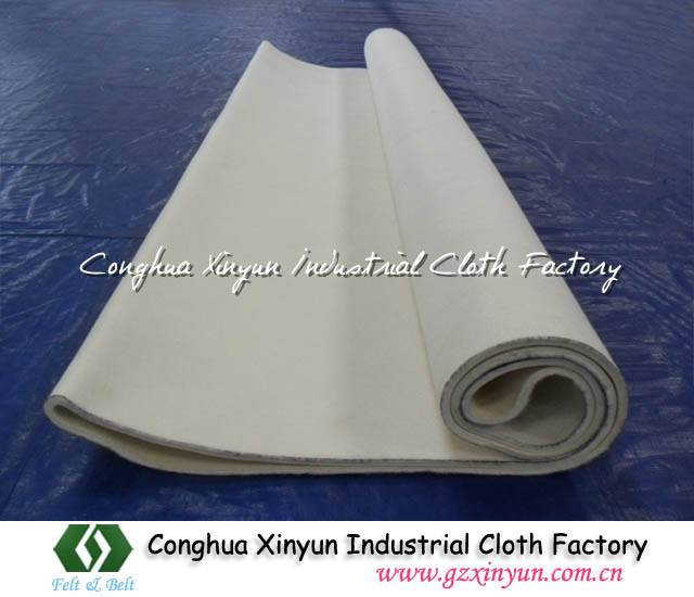 High Quality Heat Transfer Printing Endless Blanket