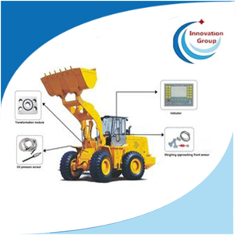 Weighing System for Loader WS-LD011