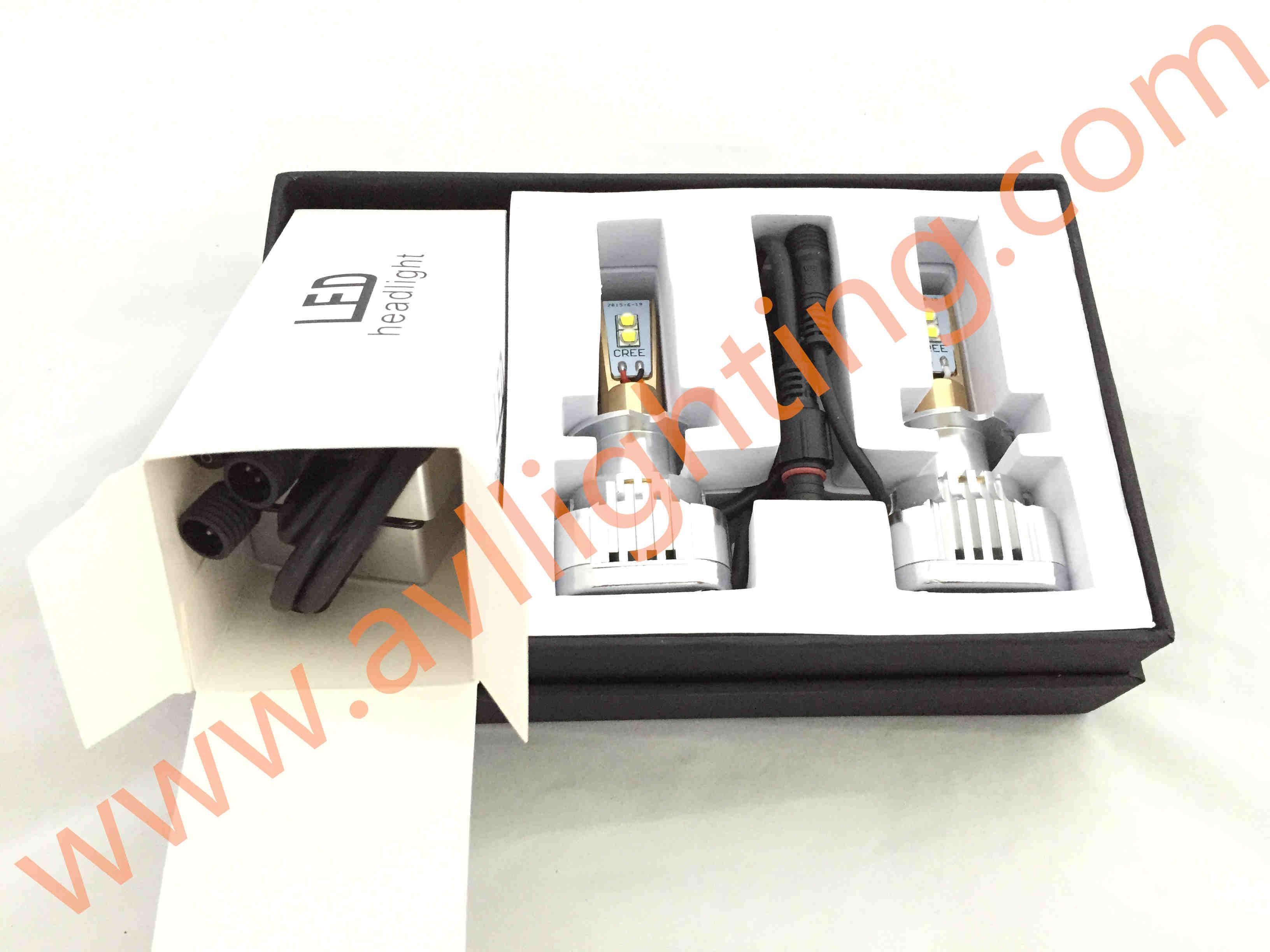 High Level LED Headlight-Cree Series