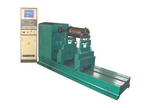 Hard Bearing Universal Joint Drive Dynamic Balancing Machine