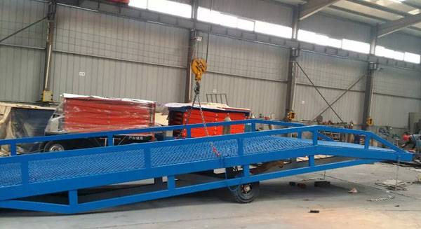mobile dock ramp for sale