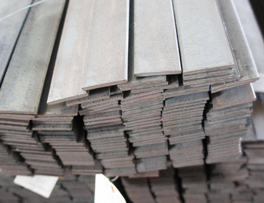 Hot rolled Flat Steel ZD-1