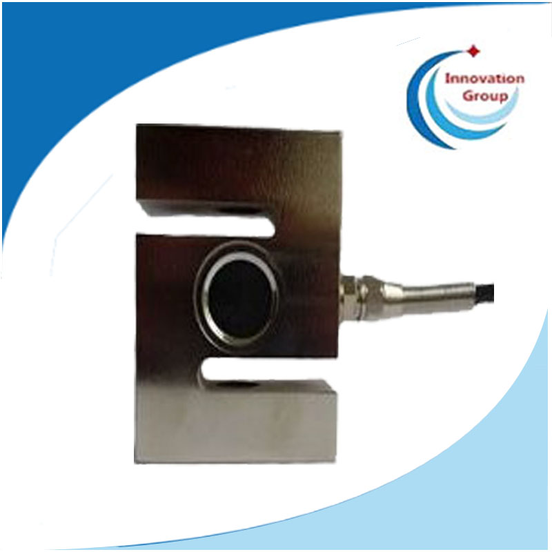 S Type Tension Alloy Steel/Stainless Steel Load Cell - INS011