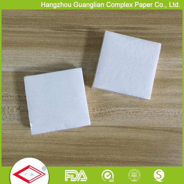 Printable 5x5 inch parchment paper squares