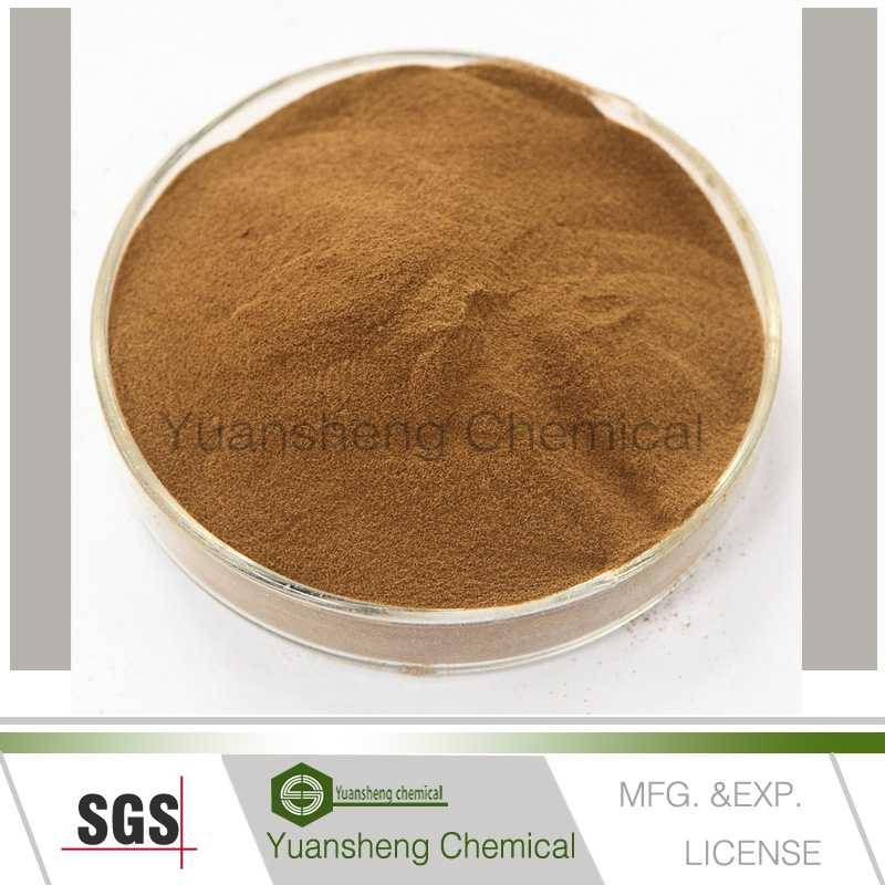 SNF water reducing agent naphthalene superplasticizer(FDN-B)