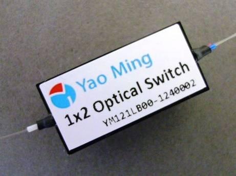 1x2 optical switch