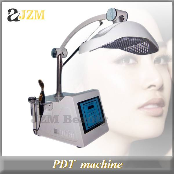 PDT 7 color laser led light personal skin care machine
