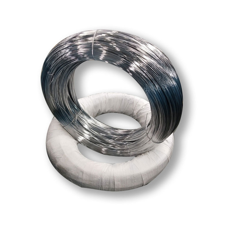 Galvanized Redrawing Wire