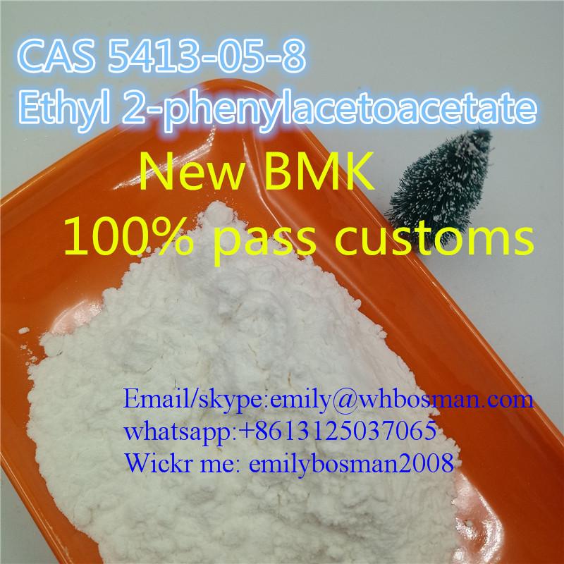 CAS 5413-05-8 Ethyl 2-phenylacetoacetate vendor 5413-05-8 supplier
