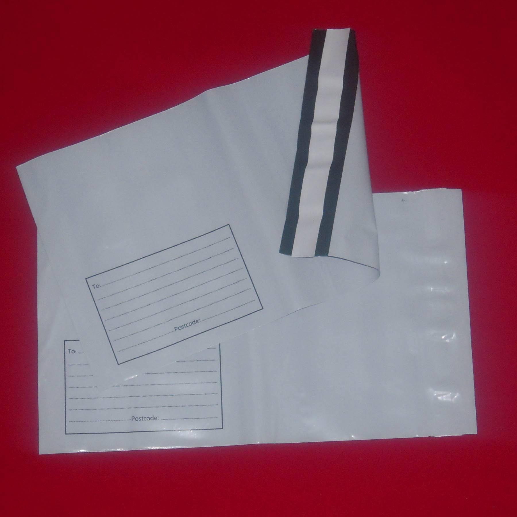 Custom mail bag factory